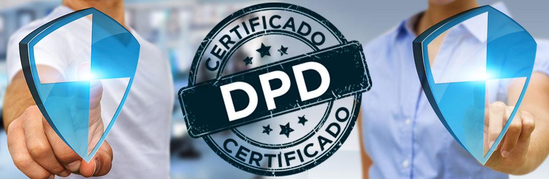 DPD CERTIFICADO
