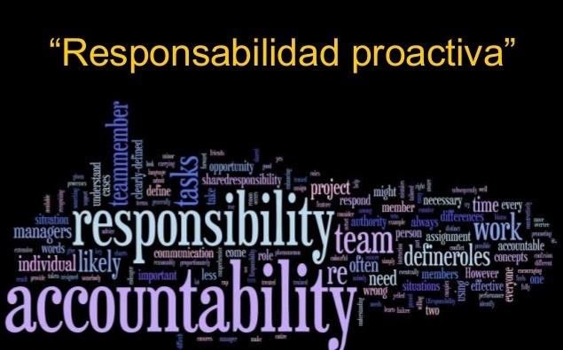 responsabilidad activa