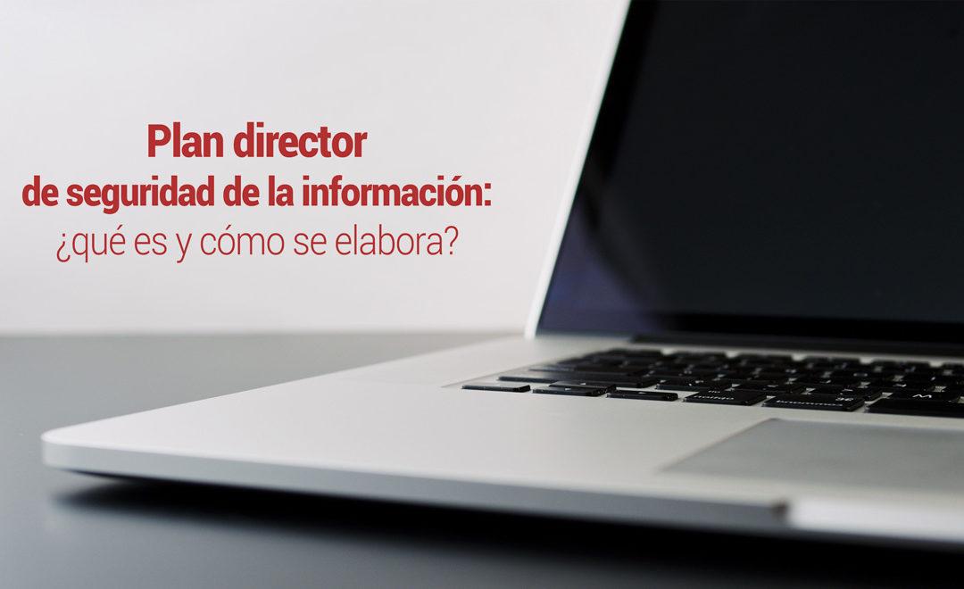 PLAN DIRECTOR DE SEGURIDAD