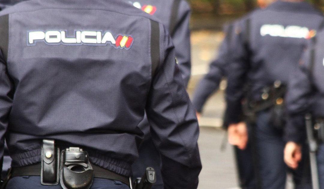 DATOS DE LA SEGURIDAD SOCIAL Y POLICÍA