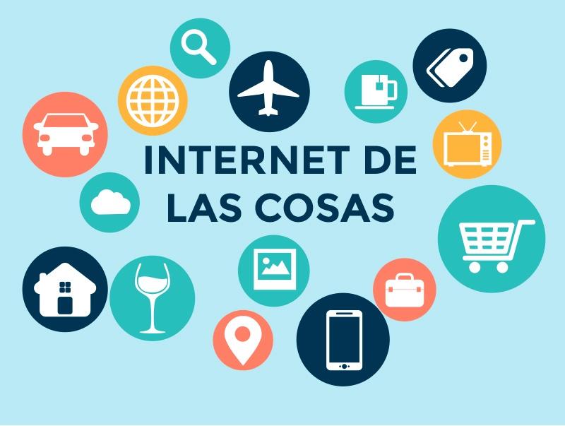 IoT. El internet de las cosas