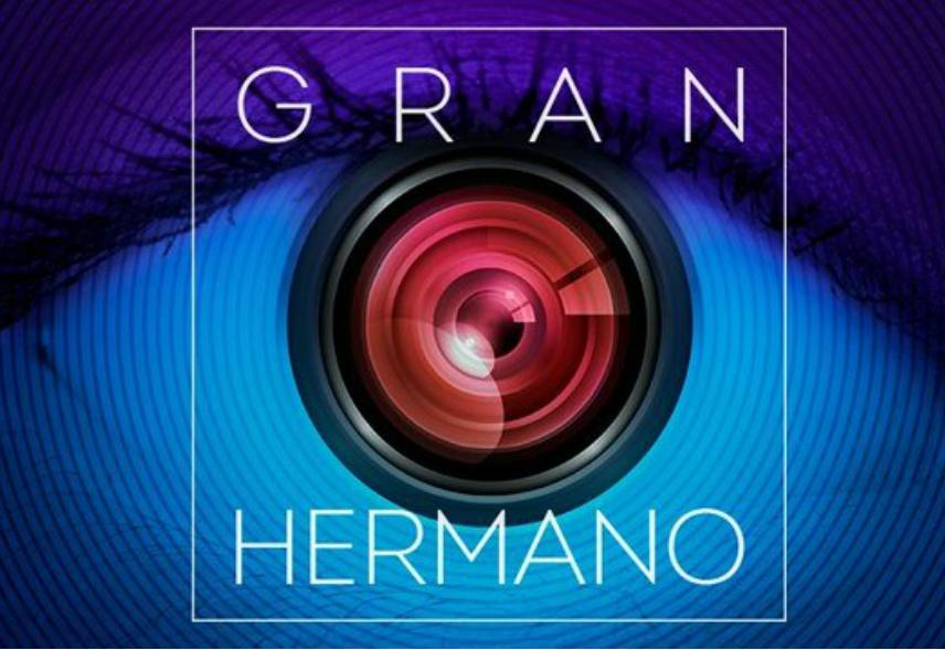 EL GRAN HERMANO DE INTERNET