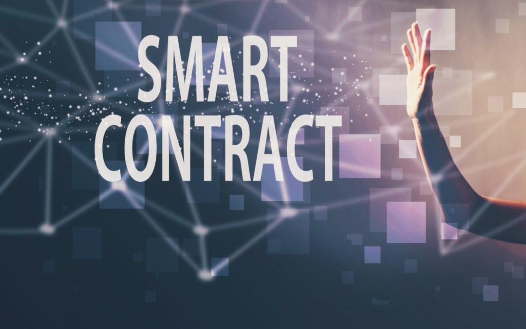 SMART CONTRACT. CONTRATOS INTELIGENTES