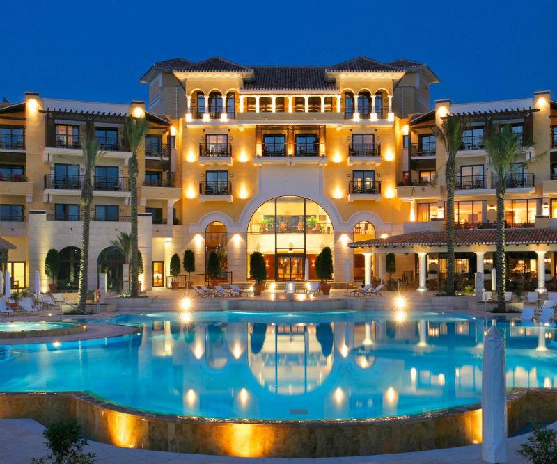 establecimientos hoteleros y RGPD